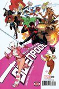 Unbelievable Gwenpool Vol 1 18