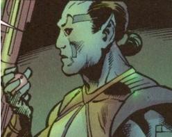Vayos (Earth-616)