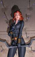 Web of Black Widow Vol 1 4 Textless
