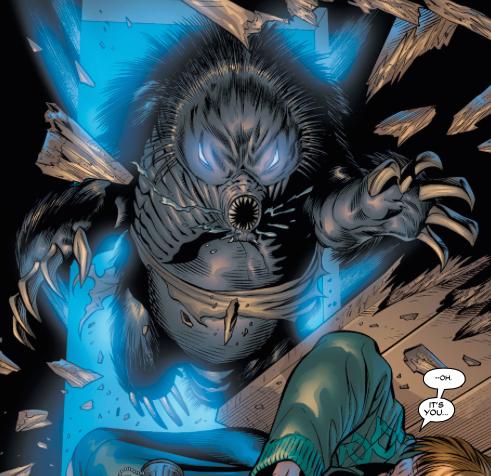 Winston Hobbes (Earth-616)
