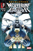 Wolverine Punisher Revelation Vol 1 4
