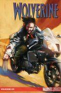Wolverine Vol 3 74 Textless