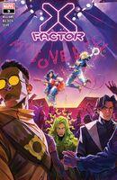 X-Factor Vol 4 9