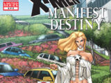 X-Men: Manifest Destiny Vol 1 2