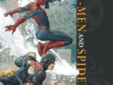 X-Men / Spider-Man Vol 1 1