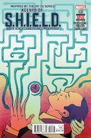 Agents of S.H.I.E.L.D. Vol 1 2