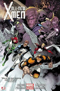 All-New X-Men HC Vol 1 3