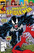 Amazing Spider-Man Vol 1 332