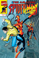Amazing Spider-Man Vol 2 5