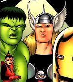 Avengers (Earth-70813)