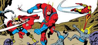 Avengers (Earth-84444)