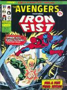 Avengers (UK) Vol 1 73