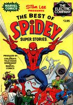Best of Spidey Super Stories Vol 1