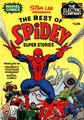 Best of Spidey Super Stories Vol 1 1