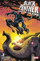 Black Panther Long Live The King Vol 1 3