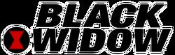 Black Widow (2014) Logo.png