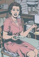 Caroline Jordan (Earth-616) from Twelve Vol 1 2 001