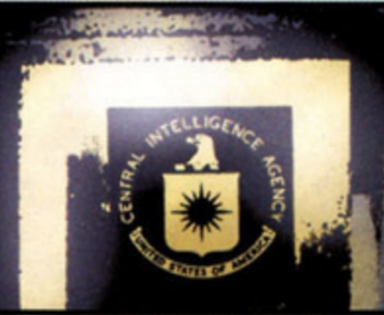 Central Intelligence Agency (Earth-10310)/Gallery