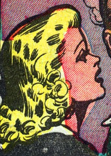Clara Townsend (Earth-616)