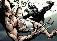 Clinton Barton (Earth-616) from Dark Reign The List - Avengers Vol 1 1 0001