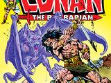 Conan the Barbarian Vol 1 30