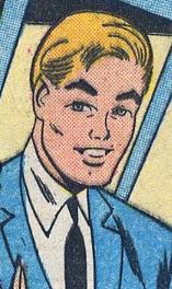 Cord Ryan (Earth-616)