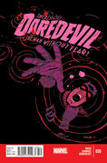 Daredevil Vol 3 35