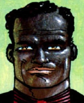 David Nanjiwarra (Earth-616)