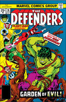 Defenders Vol 1 36