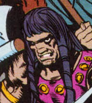 Dunlang (Earth-616)