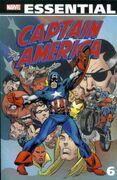Essential Series Captain America Vol 1 6