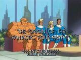Fantastic Four (Earth-534834)