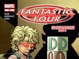 Fantastic Four Vol 3 68