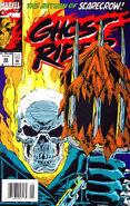 Ghost Rider Vol 3 38