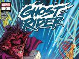 Ghost Rider Vol 9 3