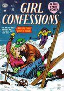 Girl Confessions Vol 1 24
