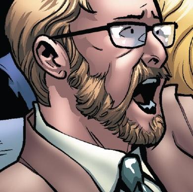 Hero Insider News (Earth-616)