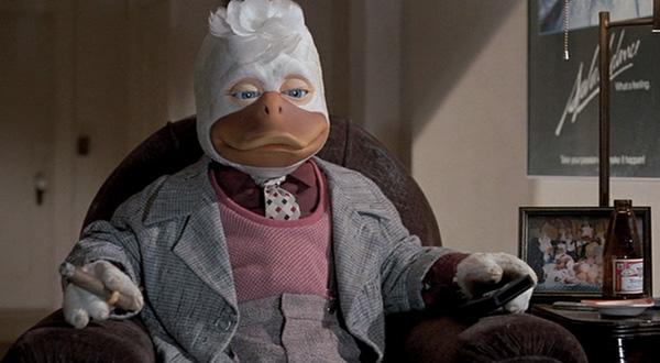 Howard the Duck (Earth-58470)