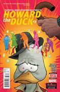 Howard the Duck Vol 5 3