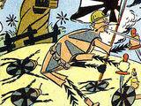 Japanese Beetles (Nowhere) (Earth-616)