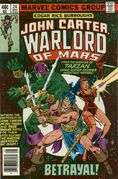 John Carter Warlord of Mars Vol 1 24