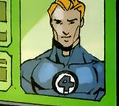 Jonathan Storm (Earth-81191)