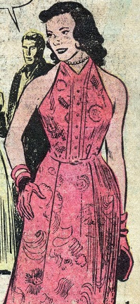 Joyce Logan (Earth-616)