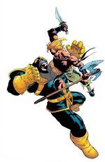 Thanos (Low-Level Thanosi) (Earth-616)
