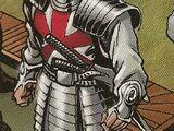 Keniuchio Harada (Earth-161)