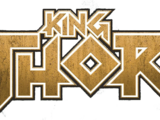 King Thor Vol 1