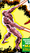 Lawrence Rambow (Earth-616) from Fantastic Four Vol 1 105