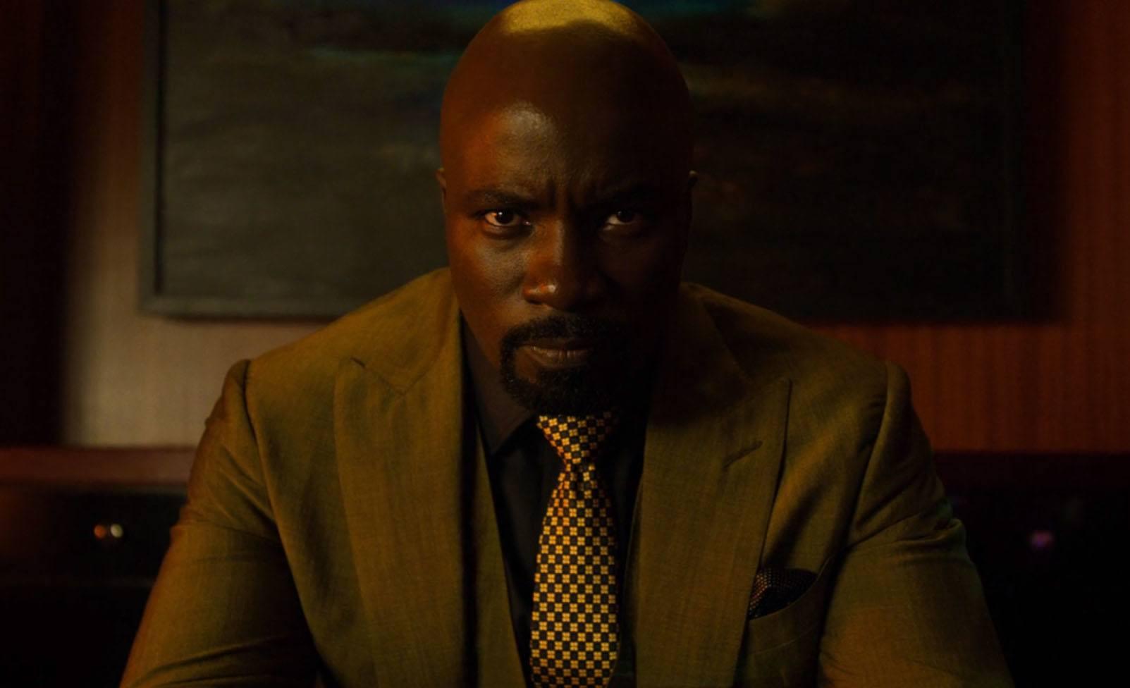 Marvel's Luke Cage Season 2 13
