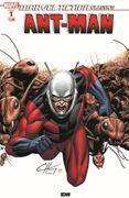 Marvel Action Classics Ant-Man Vol 1 1