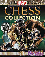 Marvel Chess Collection Vol 1 80